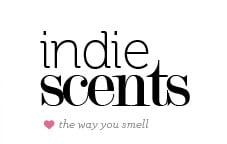 Indie Scents Logo